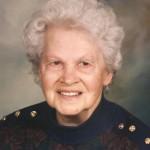 Vera Frankhauser - Minnesota